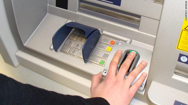 CAMS Fingerprint Scanner API