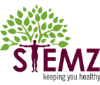 cams client stemz health care logo